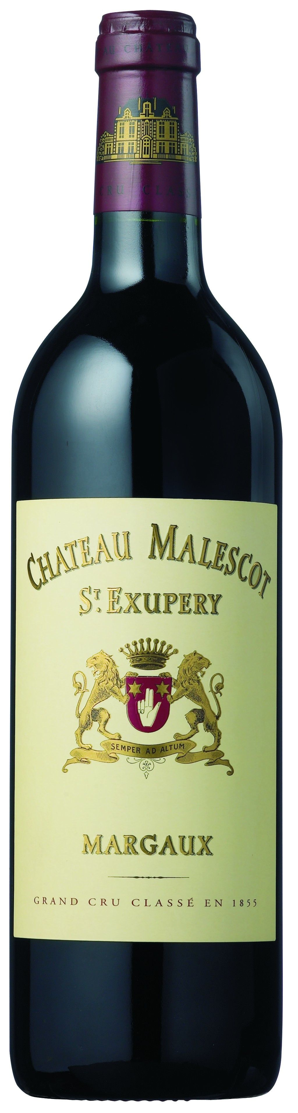 Chateau Malescot-St-Exupery, 2007