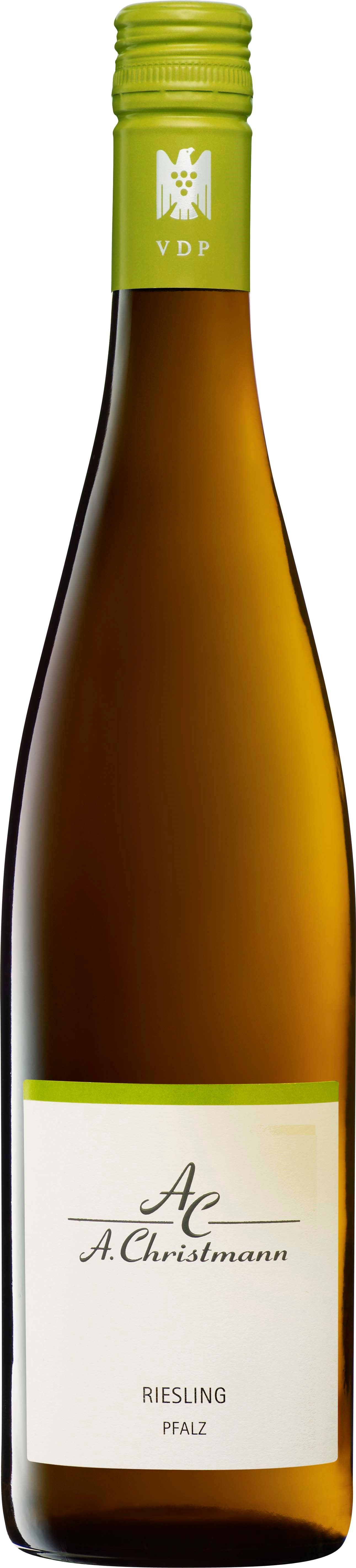 A. Christmann, Riesling, 2015