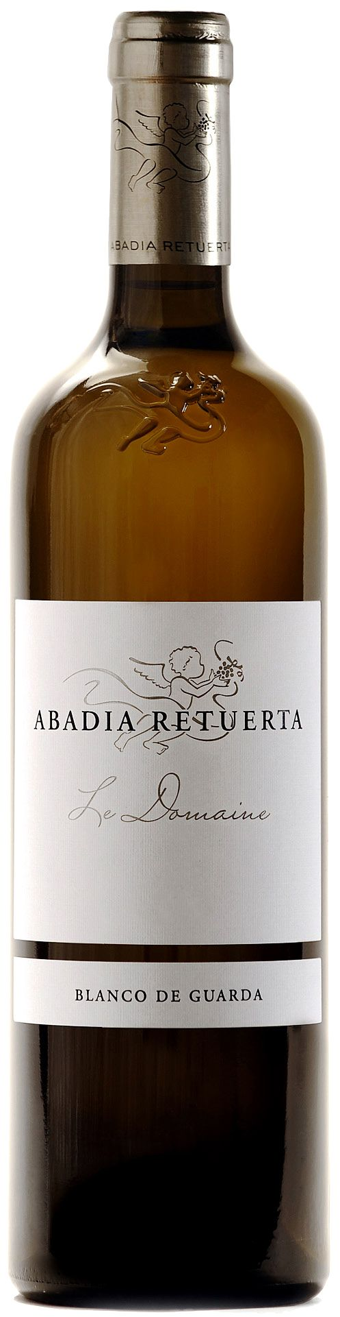 Abadia Retuerta, Le Domaine Blanco De Guarda, 2011