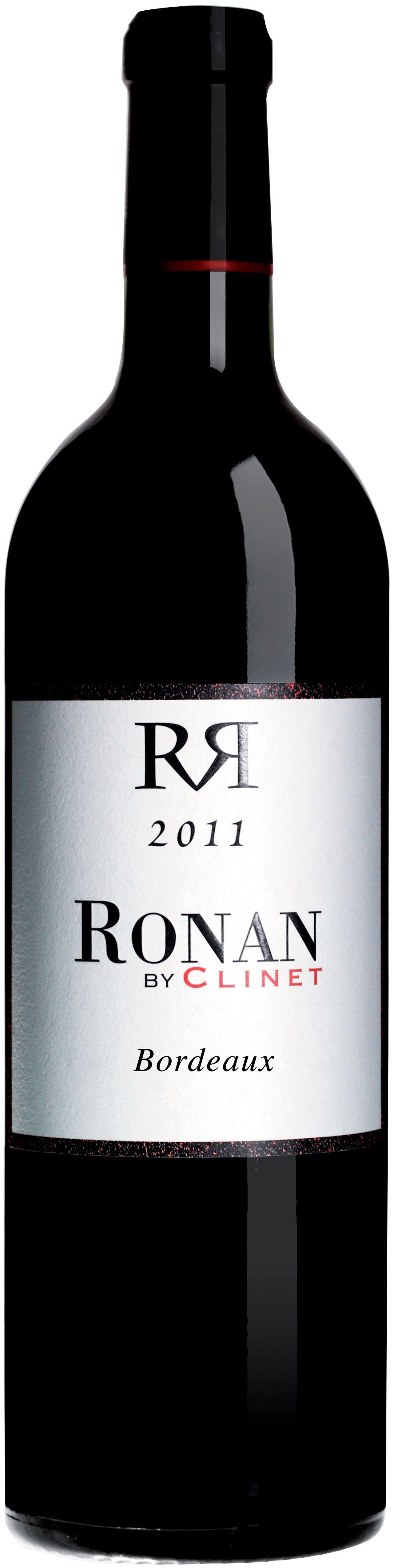 Chateau Clinet, Ronan By Clinet Rouge, 2011