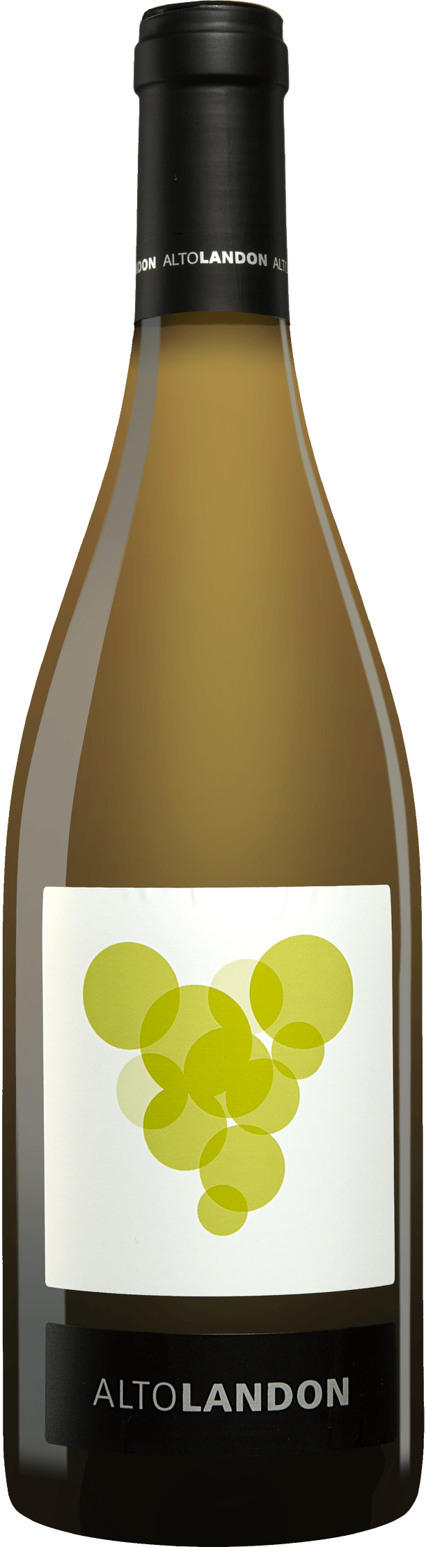 Altolandon Blanco, 2014
