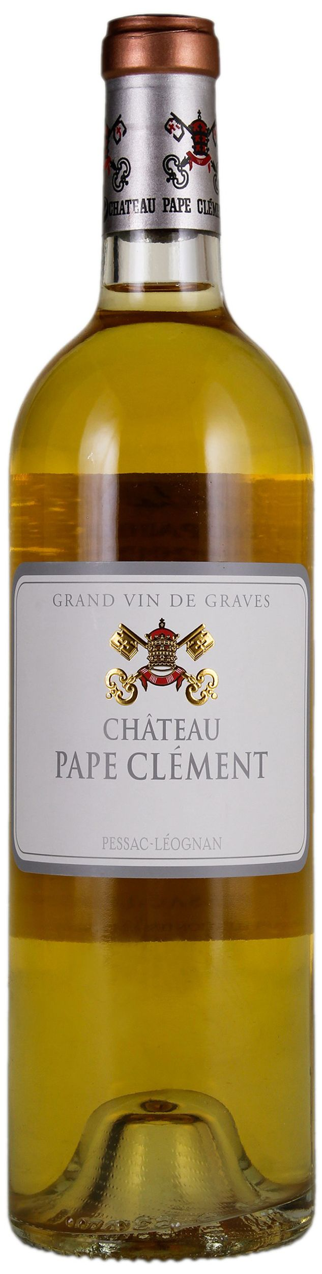 Chateau Pape Clement,  Blanc Grand Cru Classe De Graves, 2007