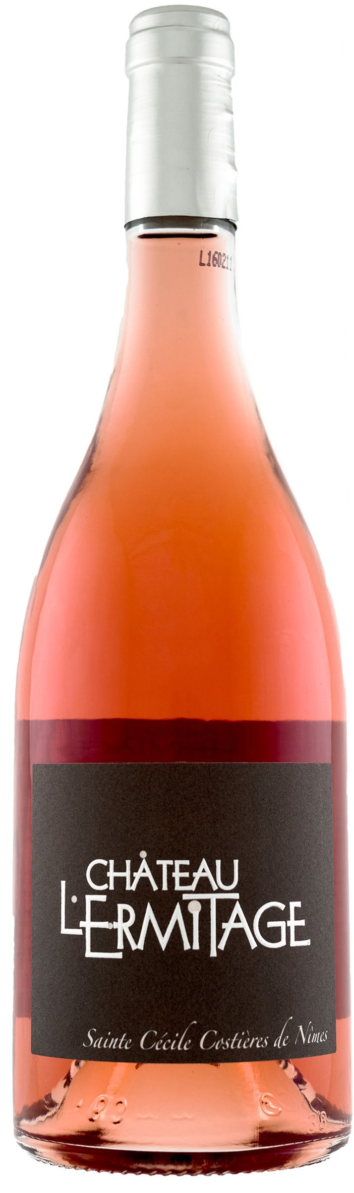 Chateau l'Ermitage, Sainte Cecile Rose, 2015