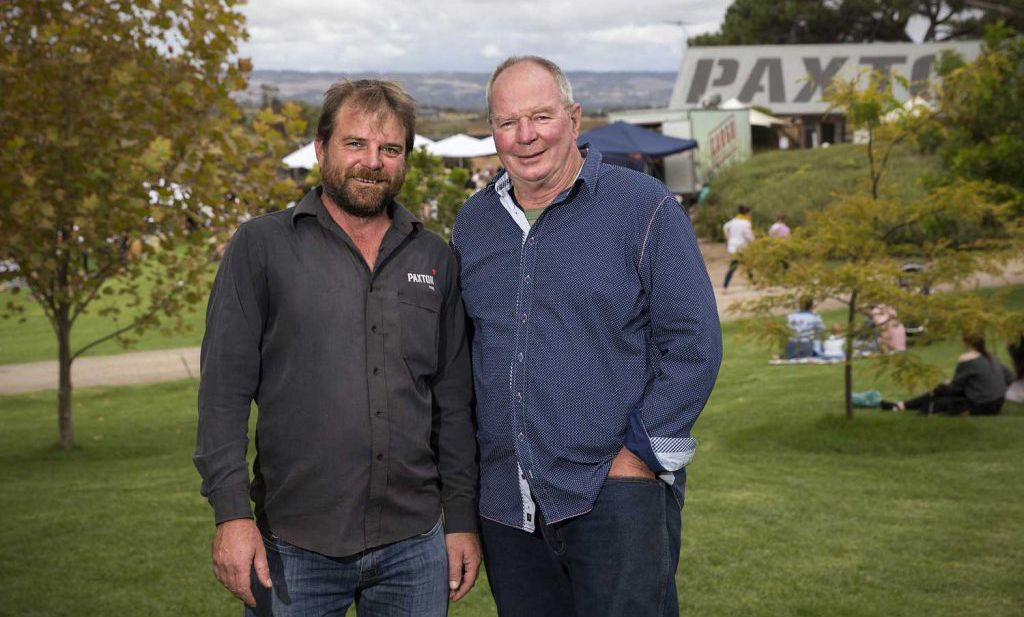 Ben Paxton Director of Operations & Logistics David Paxton Owner & Managing Director.jpg